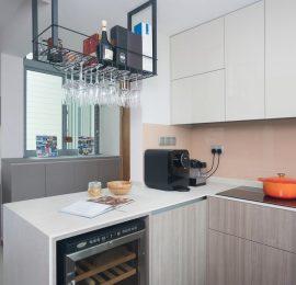 Jalan Bunga Rampai Kitchen – 4